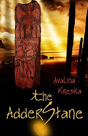 The AdderStane by Avalina Kreska