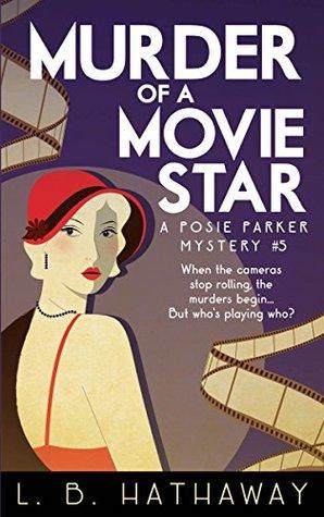 Murder of a Movie Star