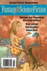 The Magazine of Fantasy & Science Fiction, January/February 2017 (The Magazine of Fantasy & Science Fiction, #729)