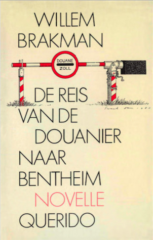 Ebooks De reis van de douanier naar Bentheim Download PDF