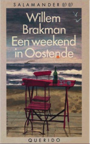 Een weekend in Oostende