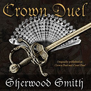 Crown Duel (Crown & Court, #1-2)