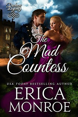 The Mad Countess (Darkest Regency #1)