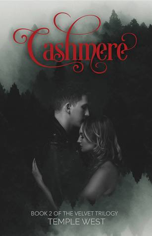 Cashmere by Temple West