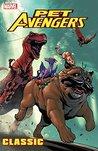 Pet Avengers Classic