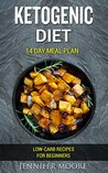 Ketogenic diet: 14-day meal plan recipes for beginner, rapid weight loss