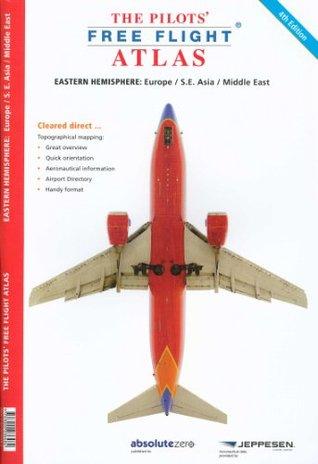 "The pilots' ""free flight"" atlas, Europe"