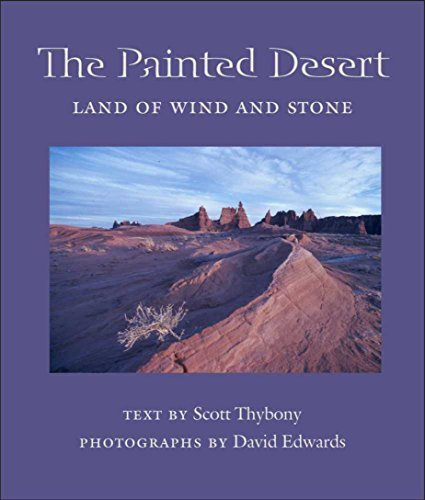 The Painted Desert: Land of Wind and Stone