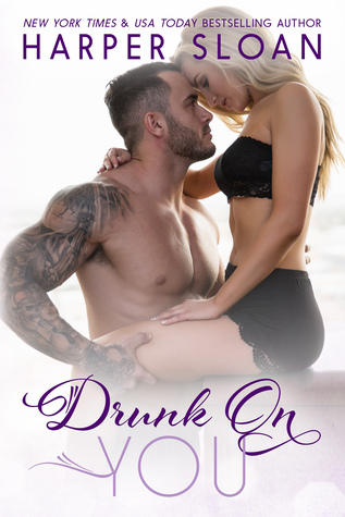 Drunk on You (Hope Town, #4)
