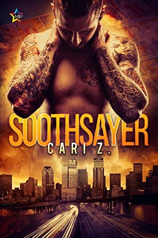 Book Review:  Soothsayer by Cari Z.