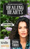 St. Helena Vineyard Series: Healing Hearts (Kindle Worlds Novella)