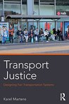 Transport Justice by Karel Martens