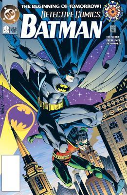 Batman: Zero Hour