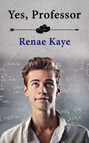 New Release Review: Yes, Professor by Renae Kaye
