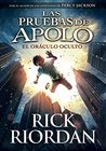 El oráculo oculto by Rick Riordan