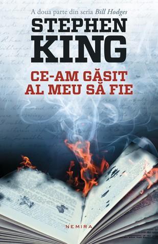 Ce-am găsit al meu să fie by Stephen King