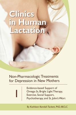 Non-Pharmacologic Treatments for Depression in New Mothers: Evidence-Based Support of Omega-3s, Bright Light Therapy, Exercise, Social Support, Psychotherapy, and St. John's Wort