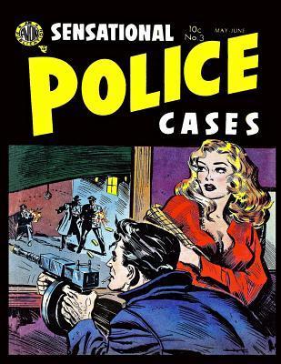 Sensational Police Cases # 3