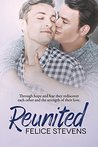 Reunited (Rescued Hearts, #2)