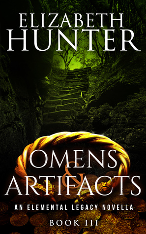 Omens and Artifacts(Elemental Legacy 3)