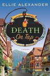 Death on Tap by Ellie Alexander