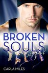 Broken Souls by Carla Miles