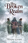 The Broken Realm (The Saga of Roland Inness #3)