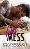 Hot Mess (Love is Messy, #1)