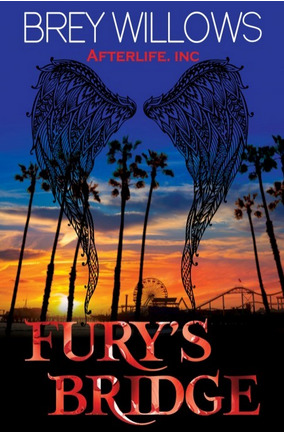 Furys Bridge(Afterlife, Inc. 1)