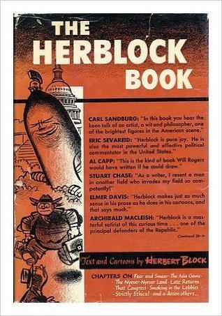 The Herblock Book