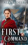 First Command (TIDES, # 0.5)