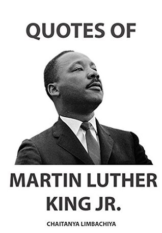 Quotes of Martin Luther King Jr.