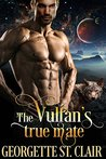 The Vulfan's True Mate (Starcrossed Dating Agency, #1)
