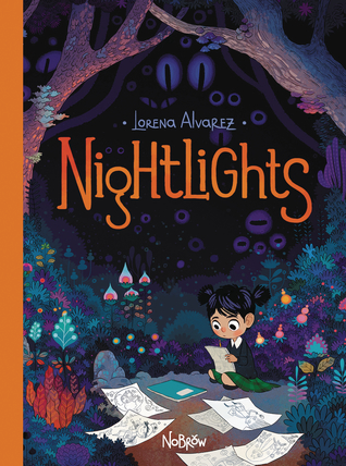 Nightlights - Lorena Alvarez Gomez