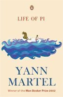 Life of Pi [First U.S. Edition]