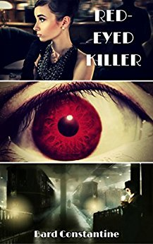 Red-eyed killer by Bard Constantine
