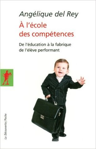 A l'école des compétences FB2 PDF 978-2707175410 por Angélique del Rey