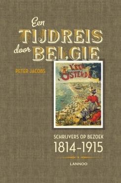 Een tijdreis door België