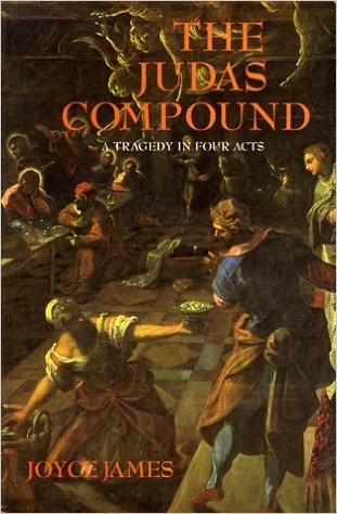 The Judas Compound/4 Volumes in 1