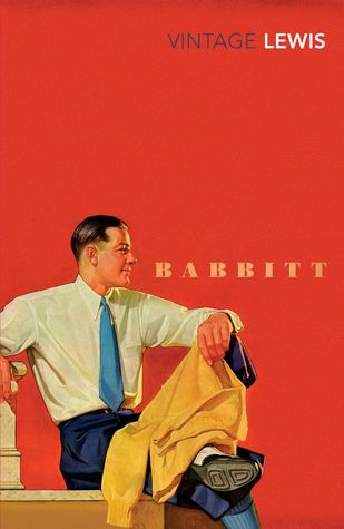 Babbitt by Sinclair Lewis - Free download ebook