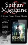 SciFan™ Magazine February 2017: A Science Fantasy Digital Editorial