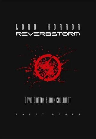 Lord Horror: Reverbstorm