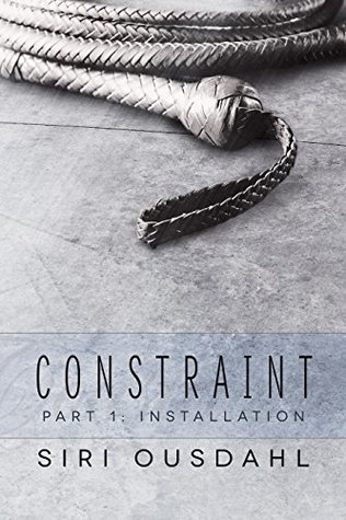 Constraint Part 1: Installation