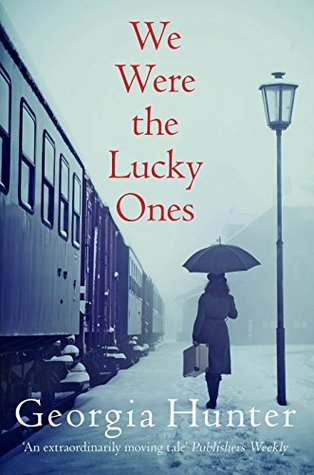 Image result for we were the lucky ones
