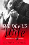 The Devil's Wife (Devil's Kiss, #3)