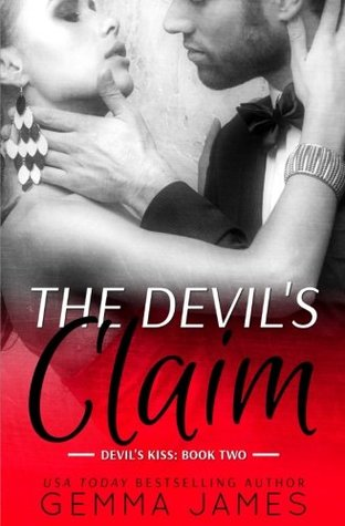 The Devil's Claim (Devil's Kiss, #2)