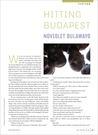 Hitting Budapest by NoViolet Bulawayo