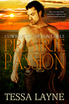 Prairie Passion (Cowboys of the Flint Hills, #2)