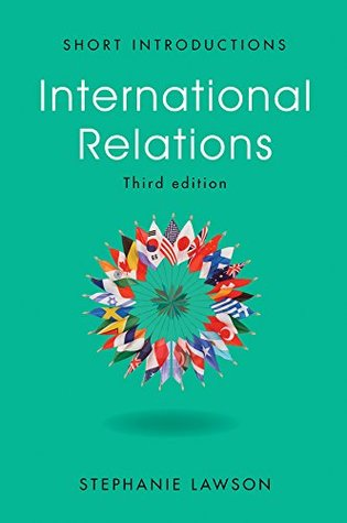 International relations by stephanie lawson fandeluxe Images