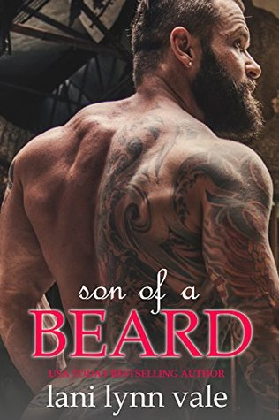 Son of a Beard (The Dixie Wardens Rejects MC #3)
